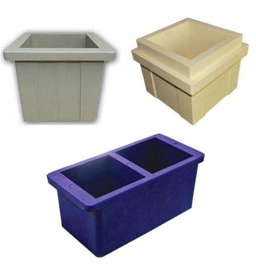 пластик для бетона